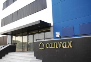 Several pharmaceutical companies are interested in Canvax