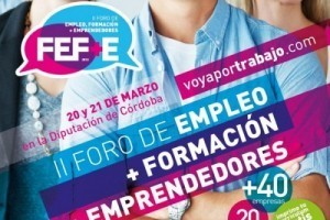 Canvax participates in Córdoba´s Forum for Employment