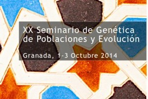 """Canvax is a sponsor of «XX Genetics and Evolution of Populations Seminar"""""""
