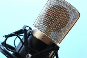 Radio Cope interviews Elier Paz