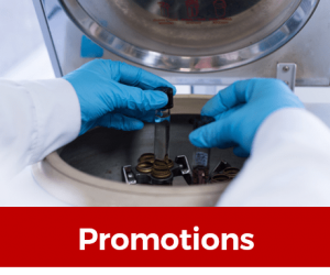 life science promotions