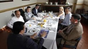 "Canvax is present at the ""Laboratorio de ideas"" Forum of ABC"