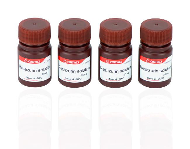 Resazurin Cell Viability Assay