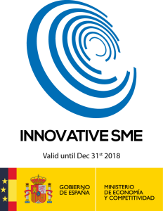 Canvax Biotech has been awarded as Innovative SME