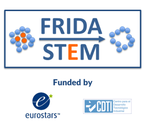 Canvax Biotech, Villapharma Research S.L. and Proteros Biostructures Gmbh announce FRIDASTEM, a Eurostars awarded consortium for Drug Discovery and  Development targeting Cancer Stem Cells.