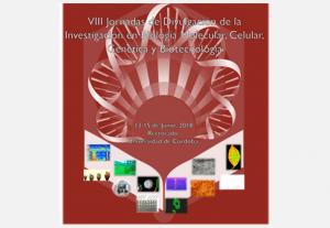 Canvax proudly becomes General Sponsor for VIII Jornadas de Divulgación de la Investigación en Biología Molecular, Celular, Genética y Biotecnología